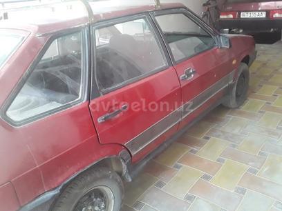 VAZ (Lada) Samara (hatchback 2109) 1993 года за 2 000 у.е. в г. Самарканд
