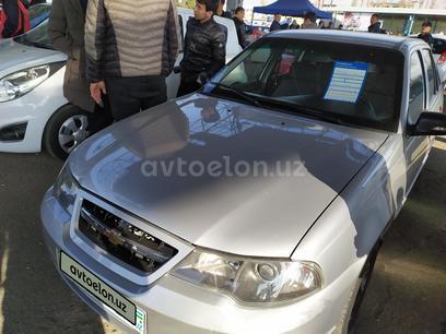 Chevrolet Nexia 2, 2 позиция SOHC 2016 года за 6 800 y.e. в Ташкент