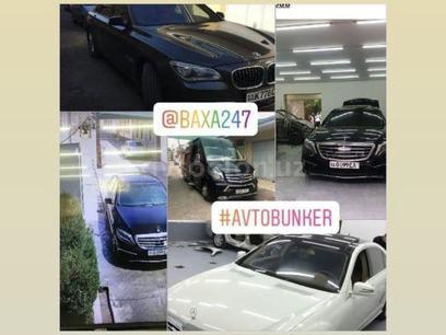 Avto Bunker в г. Ташкент – фото 3