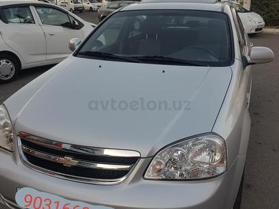 Chevrolet Lacetti, 3 pozitsiya 2013 года за 9 500 у.е. в Toshkent