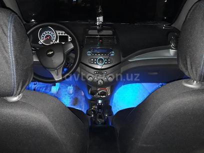 Chevrolet Spark 2014 года за 6 450 y.e. в г. Самарканд
