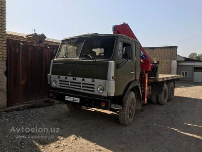 КамАЗ  53212 maxsus bo'rtli 2010 года за 30 000 y.e. в г. Андижан