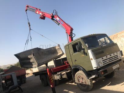 КамАЗ  53212 maxsus bo'rtli 2010 года за 30 000 y.e. в г. Андижан – фото 14