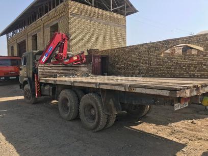 КамАЗ  53212 maxsus bo'rtli 2010 года за 30 000 y.e. в г. Андижан – фото 2