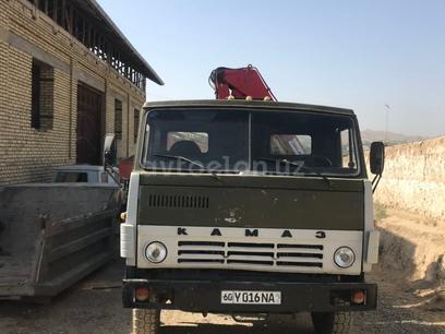 КамАЗ  53212 maxsus bo'rtli 2010 года за 30 000 y.e. в г. Андижан – фото 6