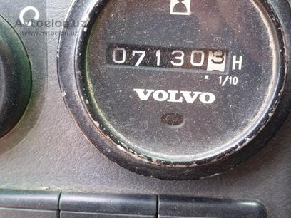 Volvo  EW145B PRIME 2009 года за 80 000 y.e. в Каттакурганский район – фото 4