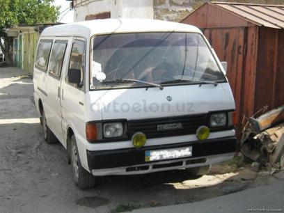 Mazda E серия 1992 года за ~938 y.e. в г. Ташкент