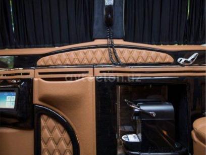 Тюнинг салона, Микроавтобус, Внедорожник, лонг седаны в г. Ташкент – фото 4