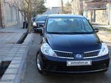 Nissan Tiida 2008 года за 8 500 у.е. в Samarqand