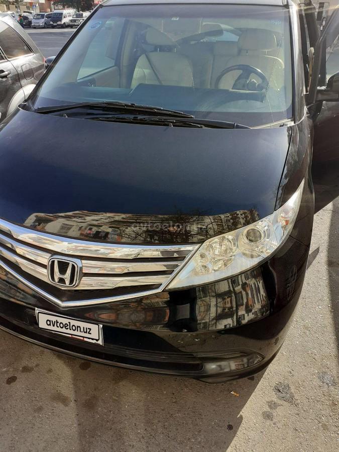 Продажа Honda Elysion 2009 года в Ургенче - №839608: цена ...