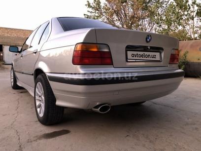BMW 318 1993 года за ~5 301 у.е. в г. Карши – фото 4