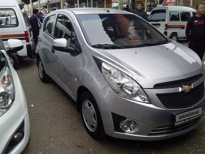 Chevrolet Spark, 2 позиция 2013 года за 5 400 y.e. в Ташкент – фото 2