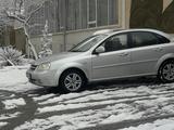 Chevrolet Lacetti 2011 года за 8 500 у.е. в Samarqand shahar