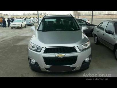 Chevrolet Captiva 2012 года за ~17 537 y.e. в Кунградский район – фото 2