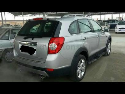 Chevrolet Captiva 2012 года за ~17 537 y.e. в Кунградский район – фото 4