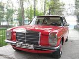 Retro-avtomobillar Mercedes-Benz W115 1976 года за 18 000 у.е. в Toshkent