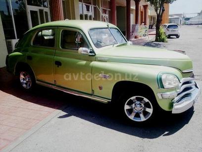 GAZ 20 (Pobeda) 1952 года за ~7 879 у.е. в Qo'qon