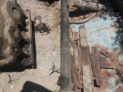 Цилиндр гидравлические ножки крана в Хивинский район – фото 4