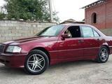 Mercedes-Benz C 180 1998 года за 8 500 у.е. в Toshkent