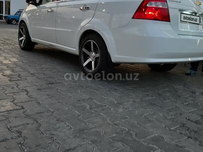 Chevrolet Nexia 3, 4 pozitsiya 2017 года за 9 600 у.е. в г. Самарканд – фото 2