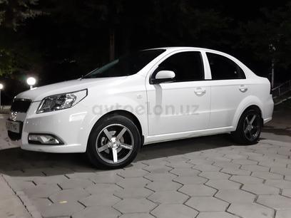 Chevrolet Nexia 3, 4 pozitsiya 2017 года за 9 600 у.е. в г. Самарканд – фото 3