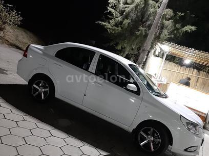 Chevrolet Nexia 3, 4 pozitsiya 2017 года за 9 600 у.е. в г. Самарканд – фото 4