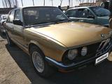 BMW 520 1981 года за 3 000 y.e. в Ташкент