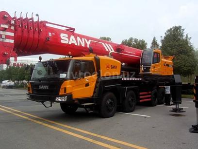 Sany  Автокран 60 тонн STC600S 2019 года за 190 000 у.е. в Toshkent