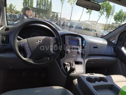 Hyundai Grand Starex 2009 года за 25 000 y.e. в Ташкент – фото 3