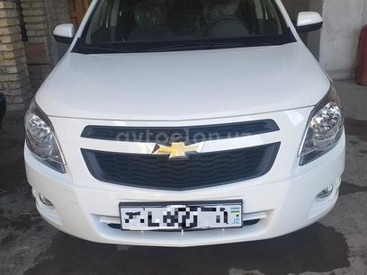 Chevrolet Cobalt, 2 позиция 2019 года за 10 200 y.e. в Самарканд