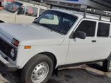 ВАЗ (Lada) Нива пикап 2016 года за 8 600 y.e. в Ташкент