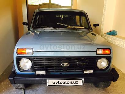 ВАЗ (Lada) Нива 1990 года за 5 000 y.e. в Ташкент