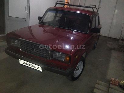 ВАЗ (Lada) 2107 1981 года за 2 000 y.e. в Бухара