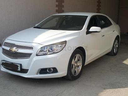 Chevrolet Malibu 2013 года за 15 800 у.е. в Toshkent – фото 4