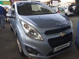 Chevrolet Spark, 2 позиция 2014 года за 9 690 y.e. в Ташкент