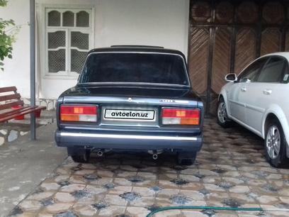 VAZ (Lada) 2107 1982 года за 2 200 у.е. в г. Бухара