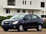 Chevrolet Cobalt, 2 позиция 2020 года за ~8 306 y.e. в Нукус