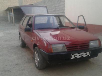 ВАЗ (Lada) Самара (хэтчбек 2109) 1993 года за ~1 622 y.e. в Ургутский район