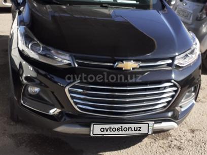 Chevrolet Tracker, 2 позиция 2019 года за 20 000 y.e. в Ташкент – фото 2