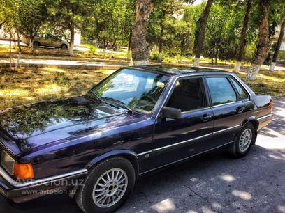 Audi 80 1985 года за 3 000 у.е. в г. Ташкент