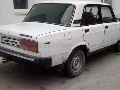 VAZ (Lada) 2107 1991 года за ~1 939 у.е. в Sherobod tumani