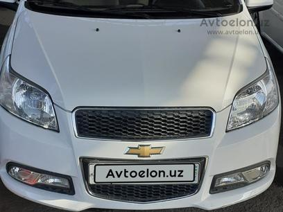 Chevrolet Nexia 3, 4 позиция 2017 года за 9 000 y.e. в Ташкент