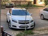 Chevrolet Malibu, 3 позиция 2014 года за 18 000 y.e. в Ташкент