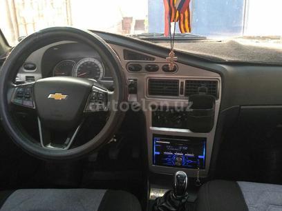 Chevrolet Nexia 2, 2 pozitsiya DOHC 2013 года за 8 000 у.е. в Toshkent shahar – фото 6
