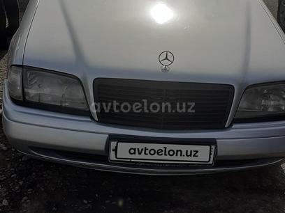 Mercedes-Benz C 180 1995 года за 5 500 у.е. в Toshkent