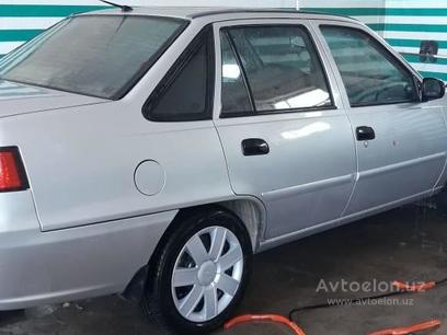 Chevrolet Nexia 2, 3 позиция DOHC 2010 года за 6 100 y.e. в Беруниский район – фото 2