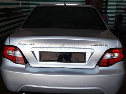 Chevrolet Nexia 2, 3 позиция DOHC 2010 года за 6 100 y.e. в Беруниский район – фото 4