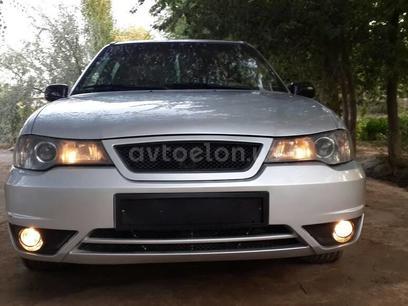 Chevrolet Nexia 2, 3 позиция DOHC 2010 года за 6 100 y.e. в Беруниский район – фото 6