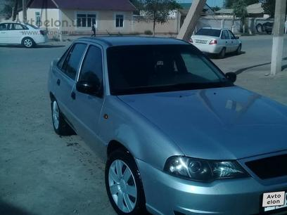 Chevrolet Nexia 2, 3 позиция DOHC 2010 года за 6 100 y.e. в Беруниский район – фото 7