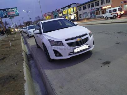 Chevrolet Cruze 2009 года за 10 000 у.е. в Jizzax